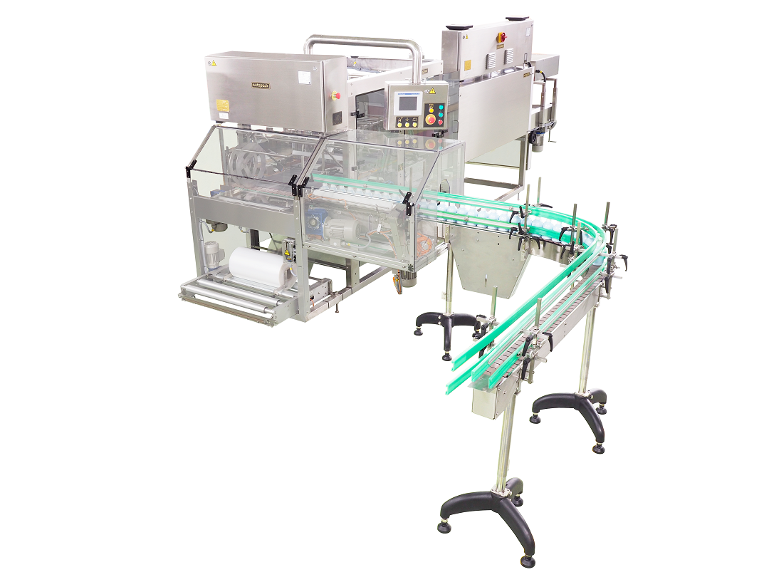 Autopack: Meeting the Demanding Needs of Pharmaceutical Packaging Lines